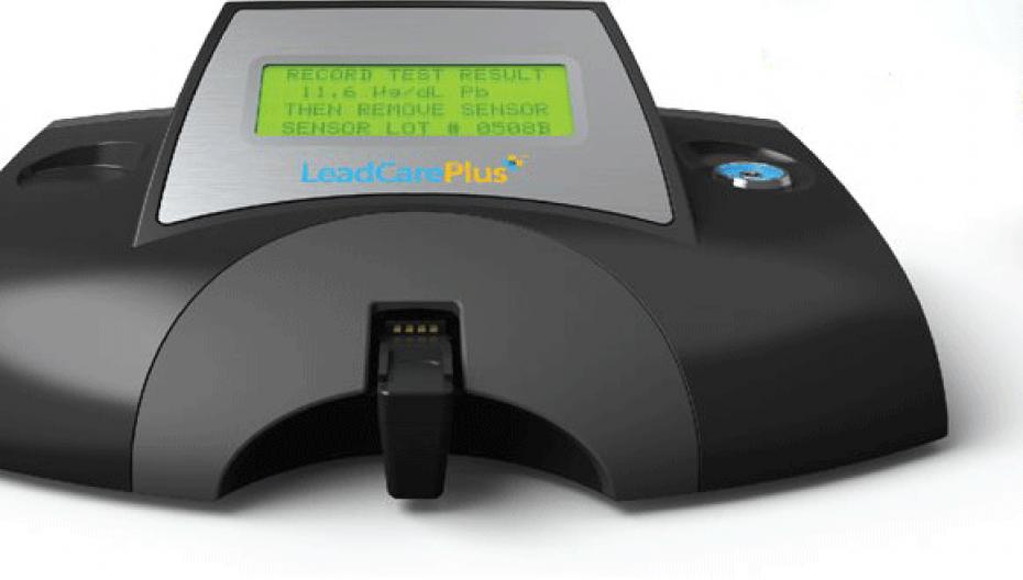 Компактная система для тестирования крови от Magellan Diagnostics