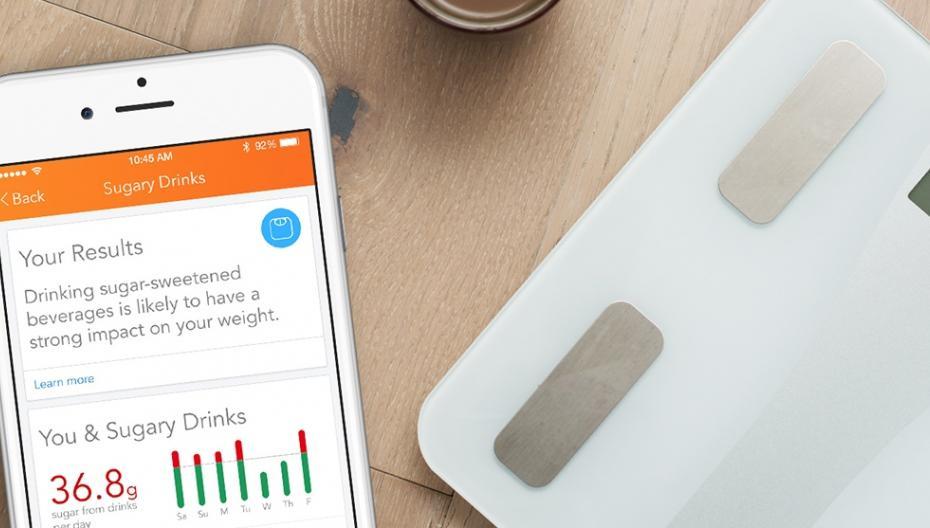 Получить свой план снижения веса на основе ДНК-анализа с помощью приложения