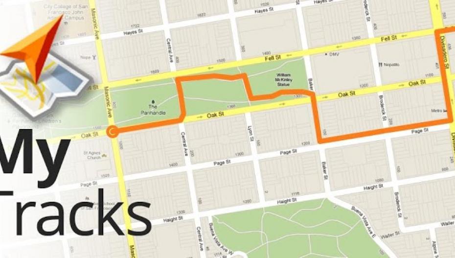 Google отключает свое приложение контроля активности My Track