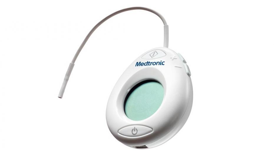 Устройство от Medtronic для лечения гиперактивного мочевого пузыря