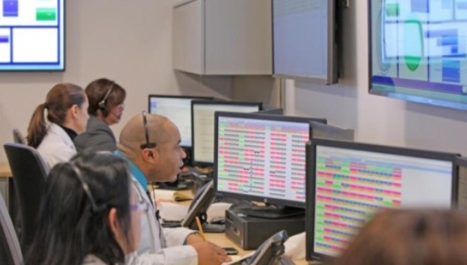 Система контроля местонахождения сотрудников и пациентов будет внедрена в британских больницах