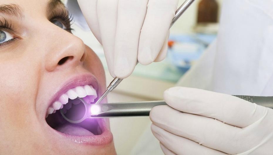 Новое устройство для ранней диагностики рака полости рта