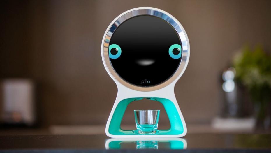 AI-устройство разговаривает с пациентом и следит за соблюдением им плана лечения
