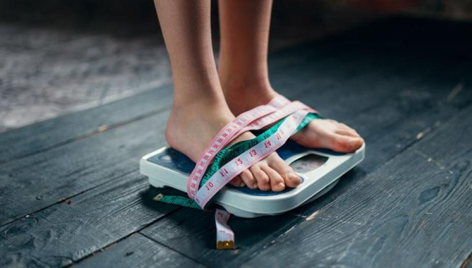 Вылечить расстройства питания с помощью виртуальной реальности