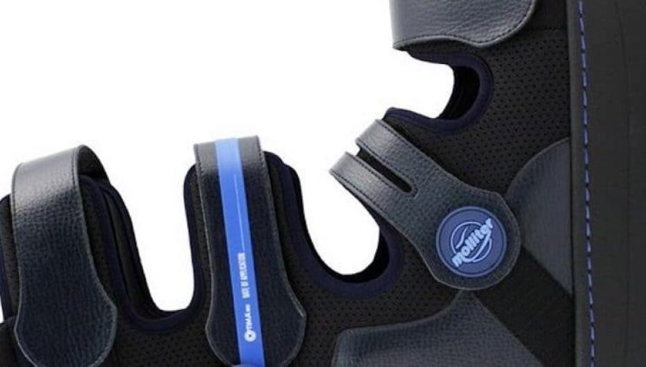 Обувь для диабетиков от Sensoria Health
