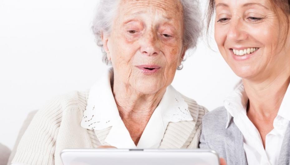 Цифровая медицина не для стариков и бедных?