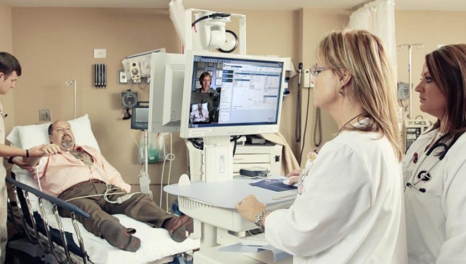 75% организаций в здравоохранении США инвестируют в телемедицину