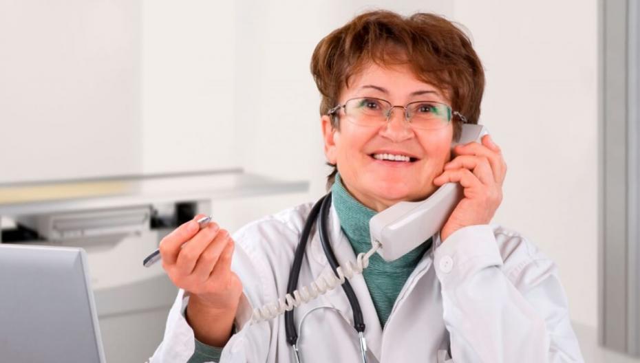 Помогает ли совмещение телемедицины и личных визитов к врачу лечению психических проблем?