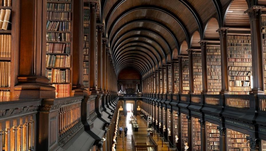 Искусственный интеллект поможет выбрать нужную информацию из опубликованных статей и исследований