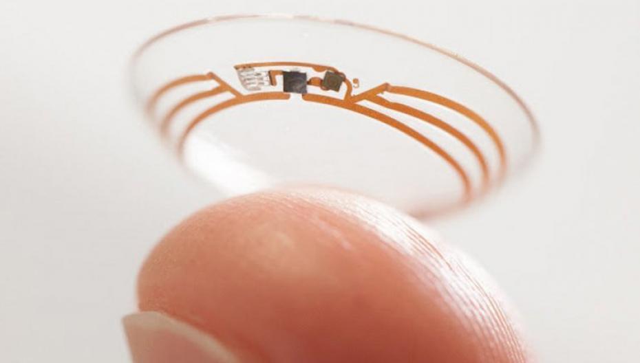 Verily остановила свой проект разработки контактных линз, измеряющих уровень сахара
