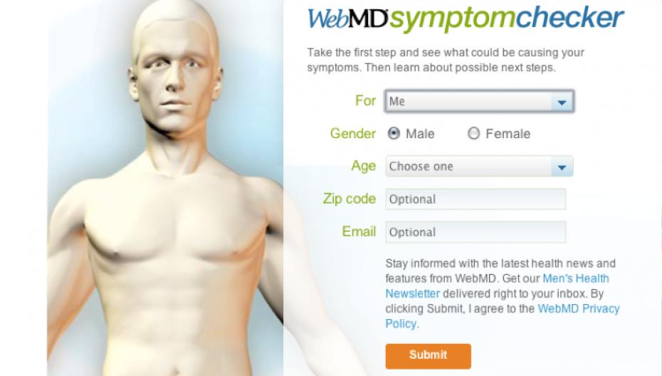 Обращаться к специализированным сайтам за постановкой диагноза опасно для здоровья