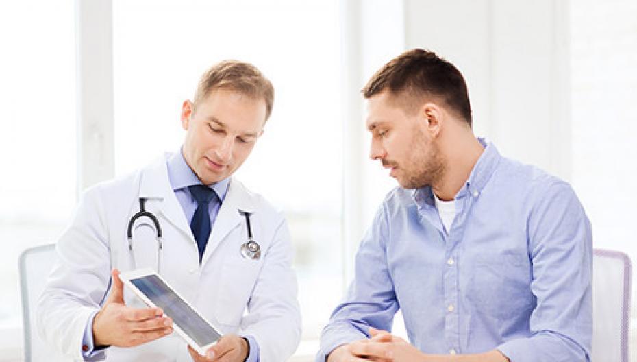 Рынок mHealth получит мощный толчок вперед, если в процесс включатся врачи