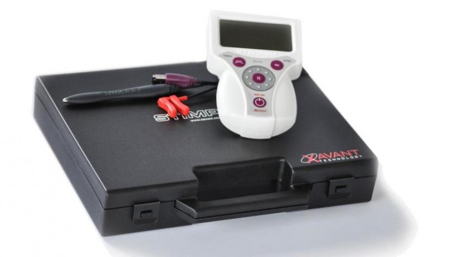 Xavant NMS 460: Электромагнитный стимулятор для смягчения боли