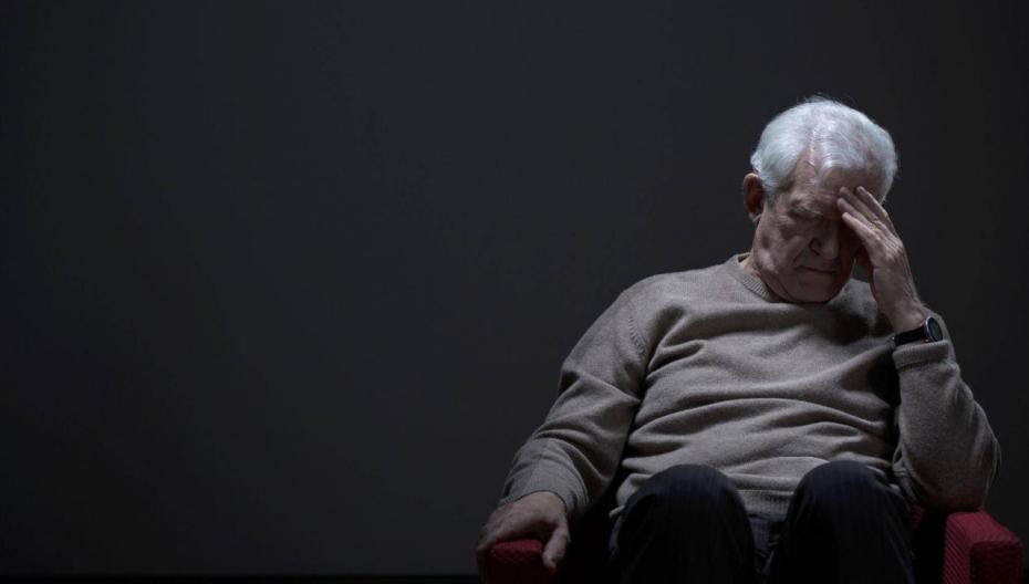 Виртуальный компаньон для пациентов, страдающих от одиночества