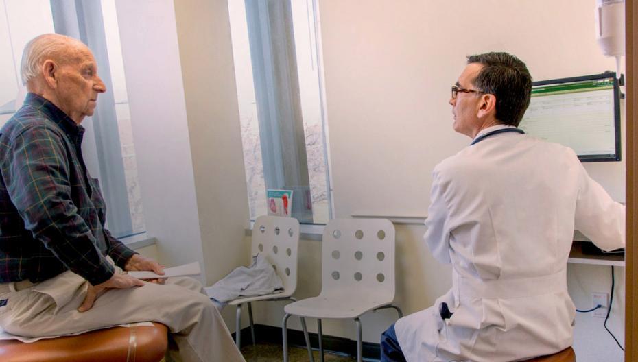 Каким пациентам нужен пациентский портал?
