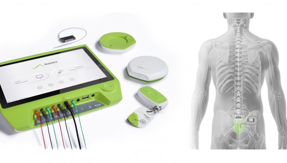 Имплантат для лечения дисфункции кишечника скоро появится в продаже в США