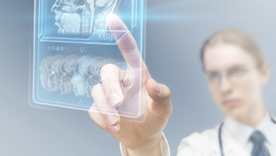 Машинное обучение и искусственный интеллект для диагностики инсульта