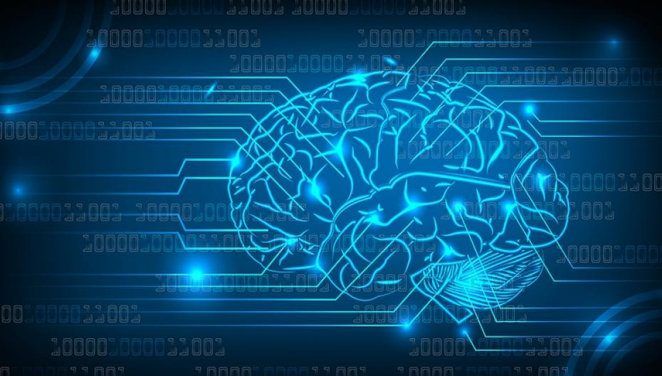 Мини-антенна для цифровых имплантатов в мозг