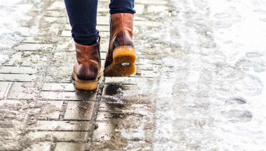 Европейские ученые совместно с фармацевтическими компаниями разрабатывают сенсор контроля походки