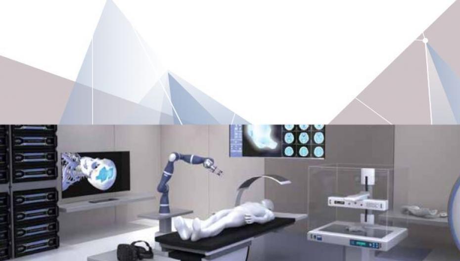 В 2017 году откроется фабрика по производству живых человеческих тканей для имплантации