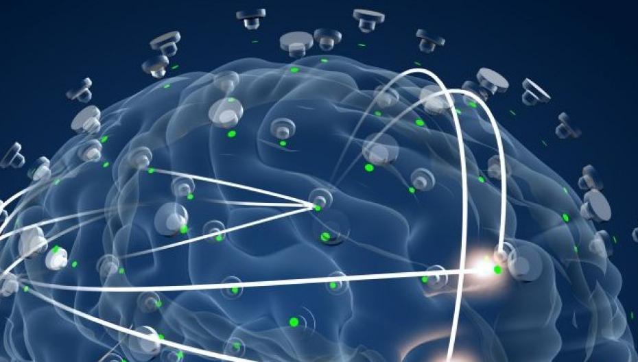 Ручной спектрометр для сверхточных операций на мозге