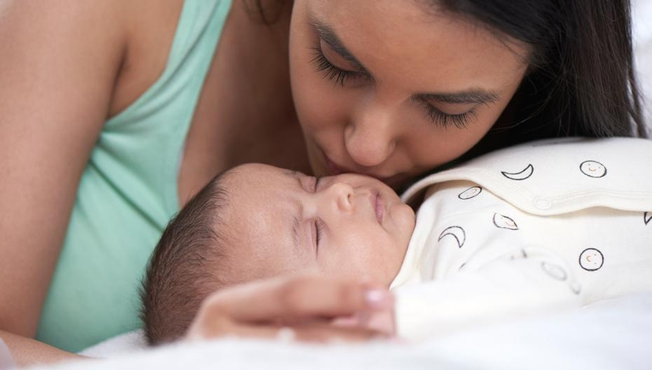 Носимый сенсор для обнаружения проблем с дыханием у новорожденных