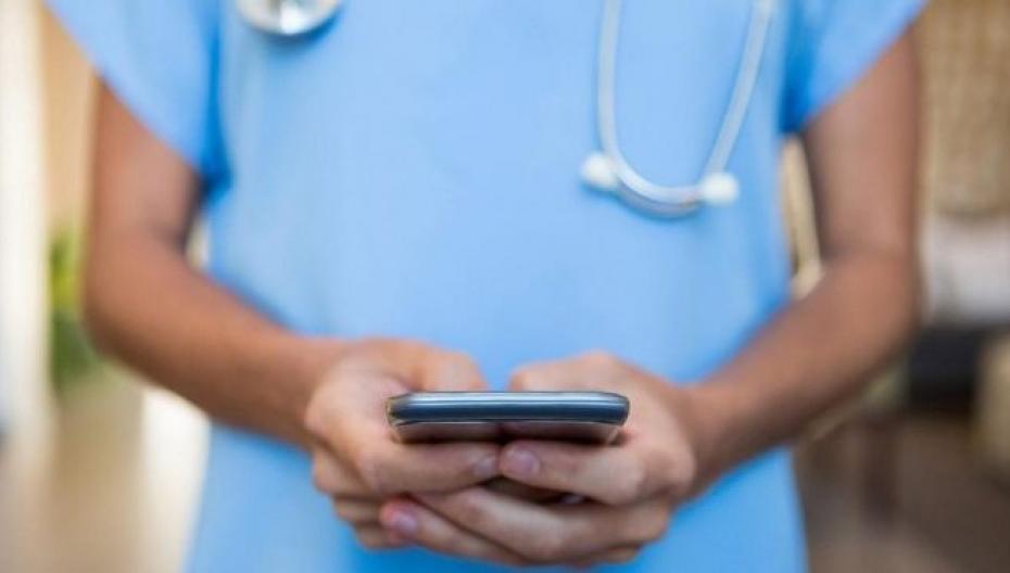 Приложение в стиле WhatsApp для координации врачей между собой