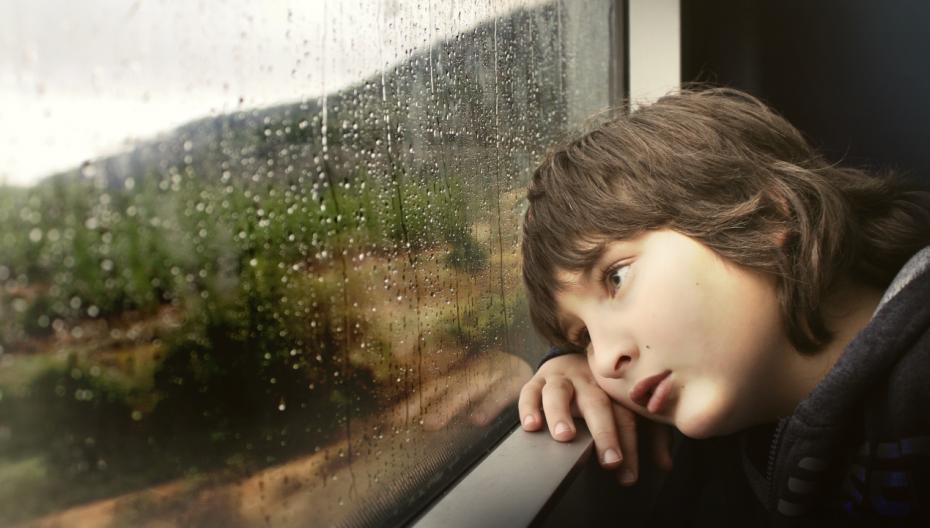 Алгоритм для диагностики психических проблем у детей