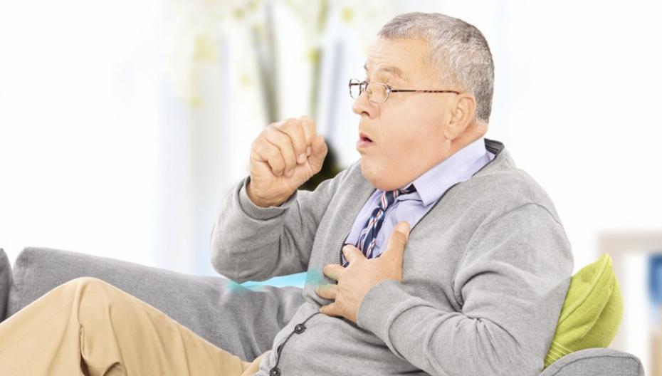 Носимое устройство помогает предотвратить приступы астмы