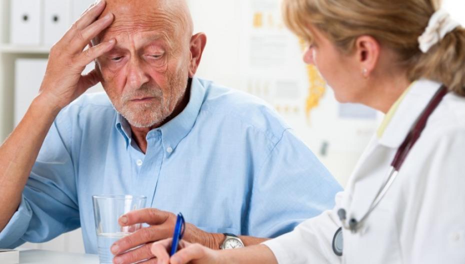 Приложение автоматизирует обследование на деменцию