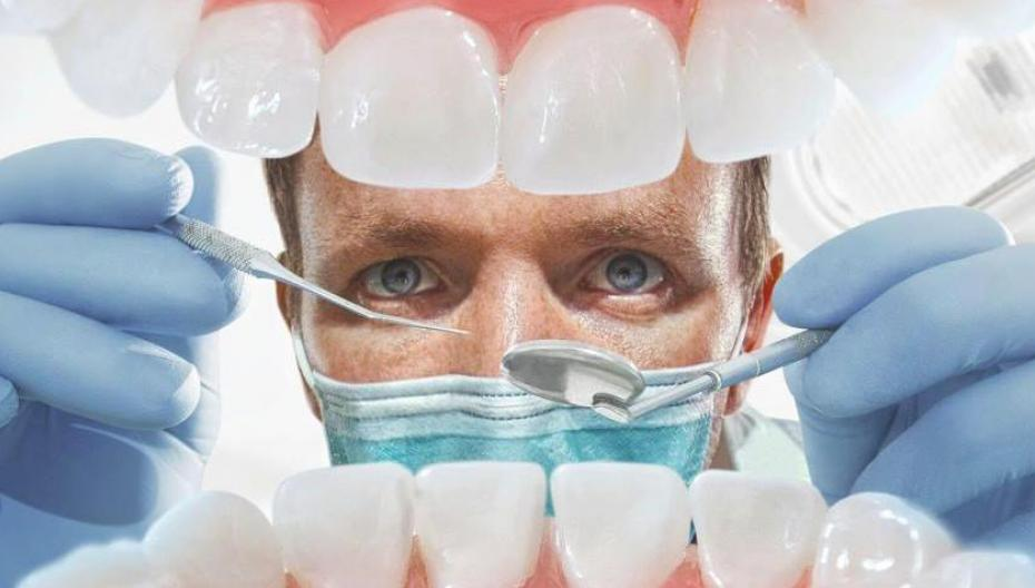 Искусственный интеллект поможет и стоматологам. Почему бы и нет?
