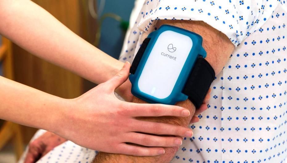 Удаленный мониторинг снижает нагрузку на больницы
