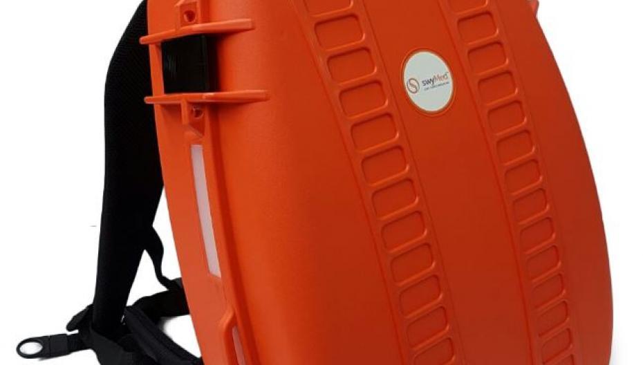 Носимое устройство для мониторинга движения при заболевании Легга-Кальве-Пертеса