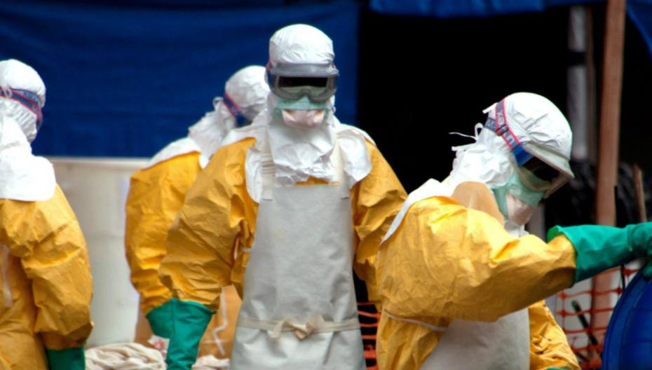 Портативное устройство для быстрой диагностики Эбола