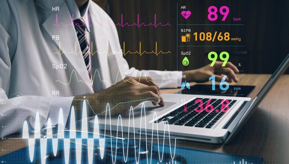 Оптимизация электронных медкарт может помочь остановить развитие болезней у пациентов