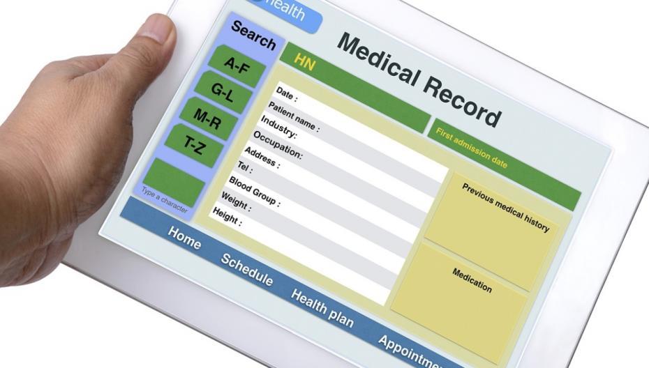 Технологические, страховые и медицинские организации объединяются для обеспечения интероперабельности