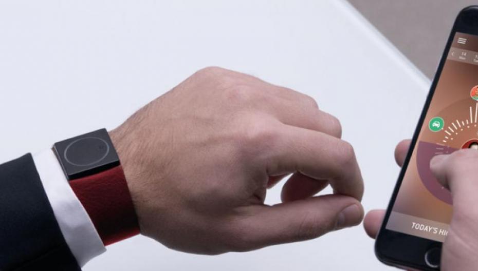 Часы для эпилептиков Embrace скоро в продаже