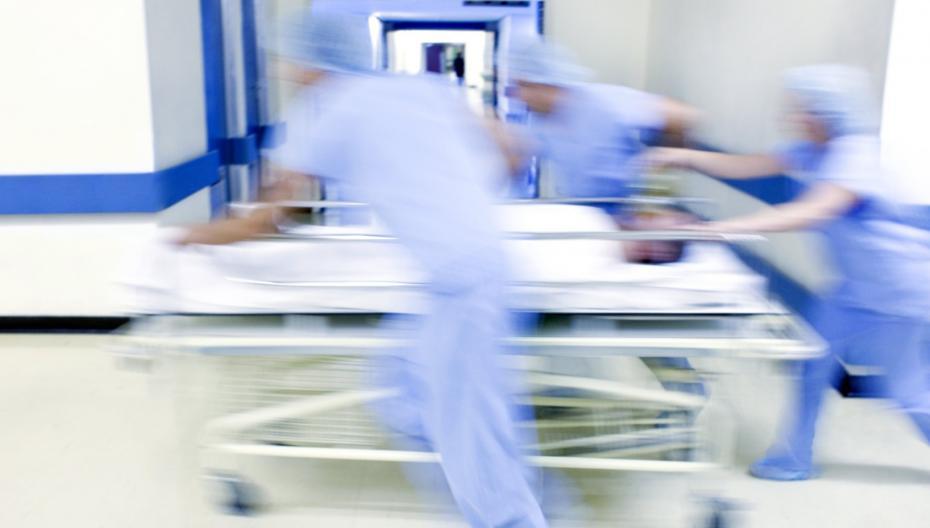 Пациент-ориентированные приложения для отделений неотложной помощи