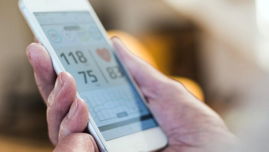 Эффективны ли mHealth-приложения для контроля давления крови?