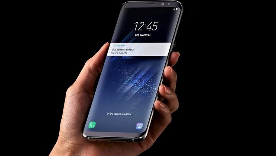 Samsung Galaxy S9 сможет контролировать давление