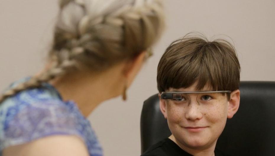 Google Glass возрождаются как инструмент помощи детям-аутистам