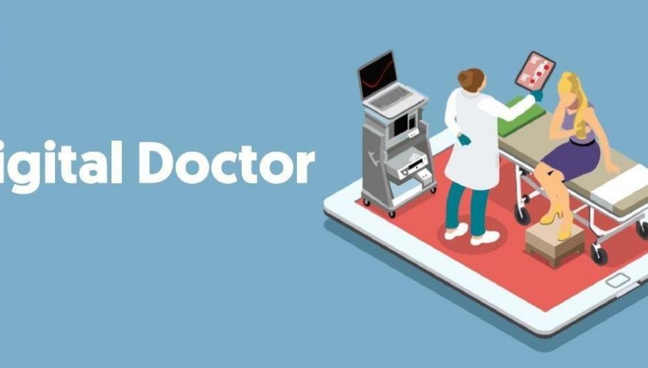 Цифровая медицина может помочь  только в США сэкономить $7 млрд в год