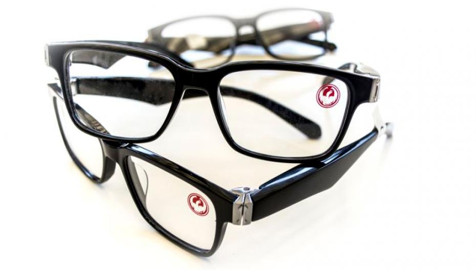 Модные очки, которые контролируют ваше здоровье