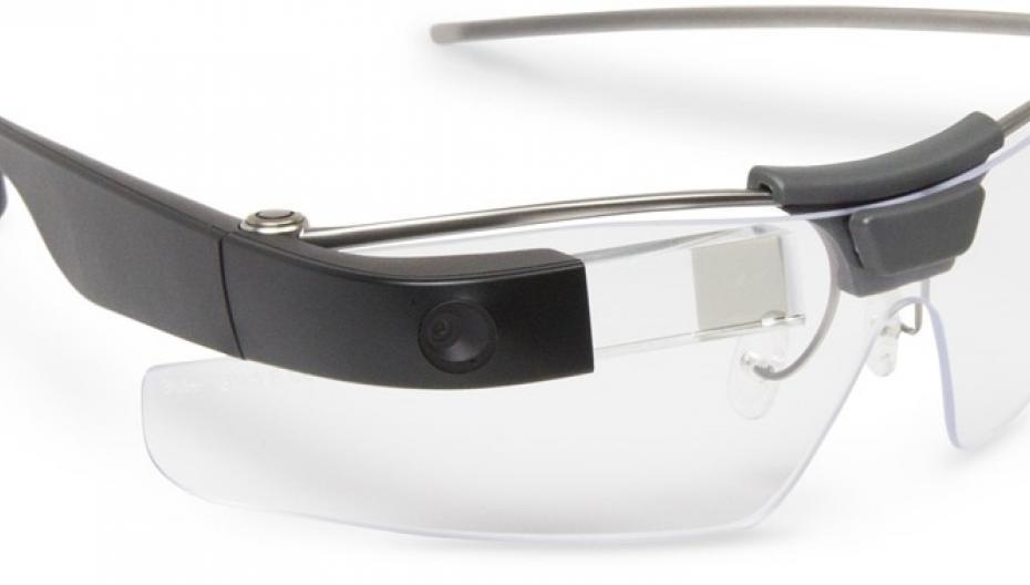 Новые Google Glass для телемедицины