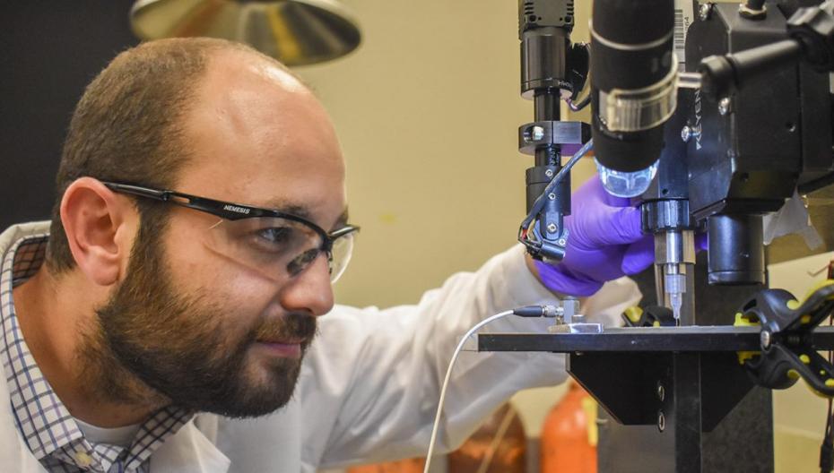 Сенсор сахара, напечатанный на 3D-принтере, снизит расходы диабетиков