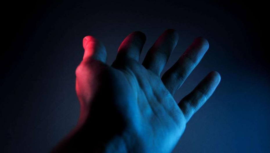 Диабет можно диагностировать, просто посветив на кожу