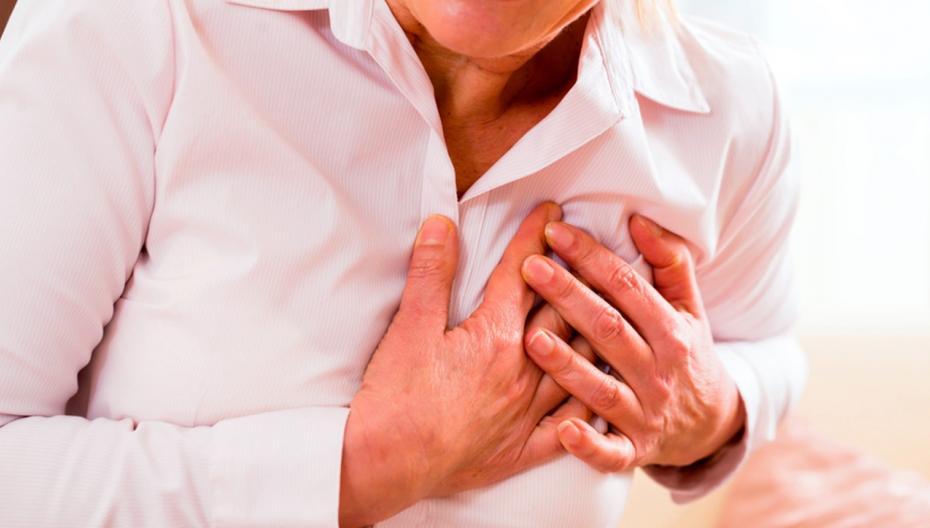 AI-система, способная предсказать риск сердечного приступа для диабетиков