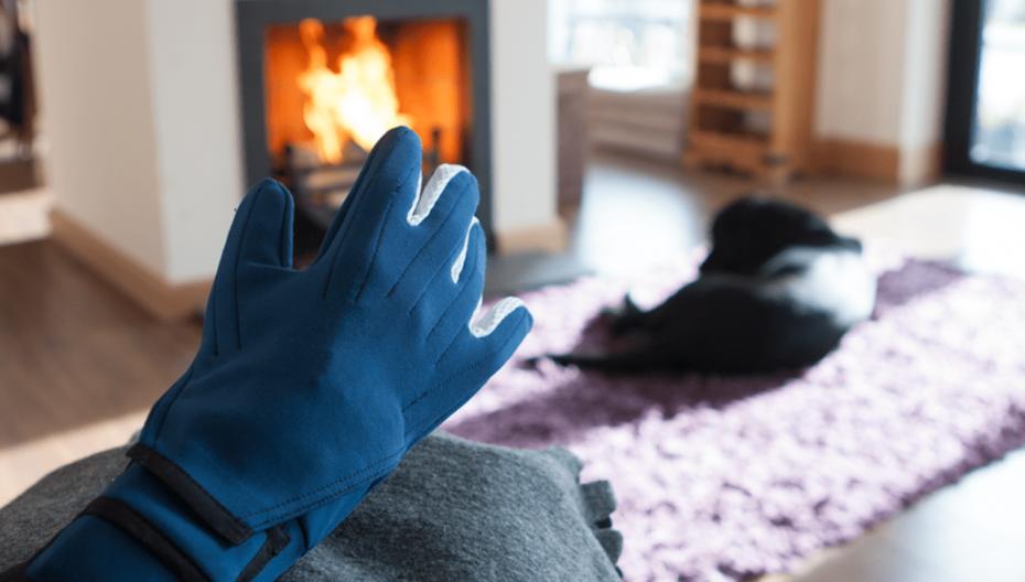 ActionSense: Ревматологические перчатки, оценивающие скованность суставов
