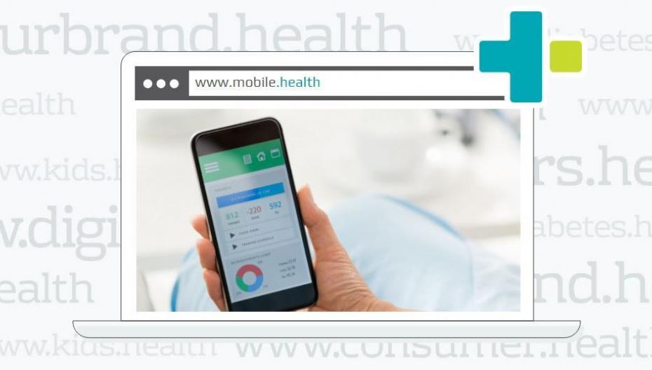 Скоро в Интернете появится новый домен первого уровня: .health