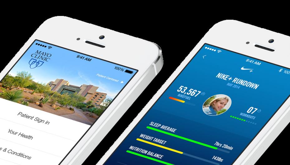 Apple HealthKit теперь поддерживает стандарт HL7